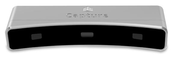 Geomagic Capture scanner